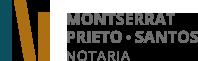 Notaría Montserrat Prieto Santos